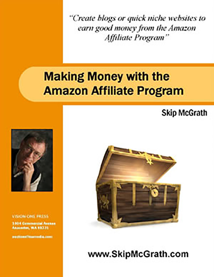 Skip McGrath affiliate program is the best on the market.