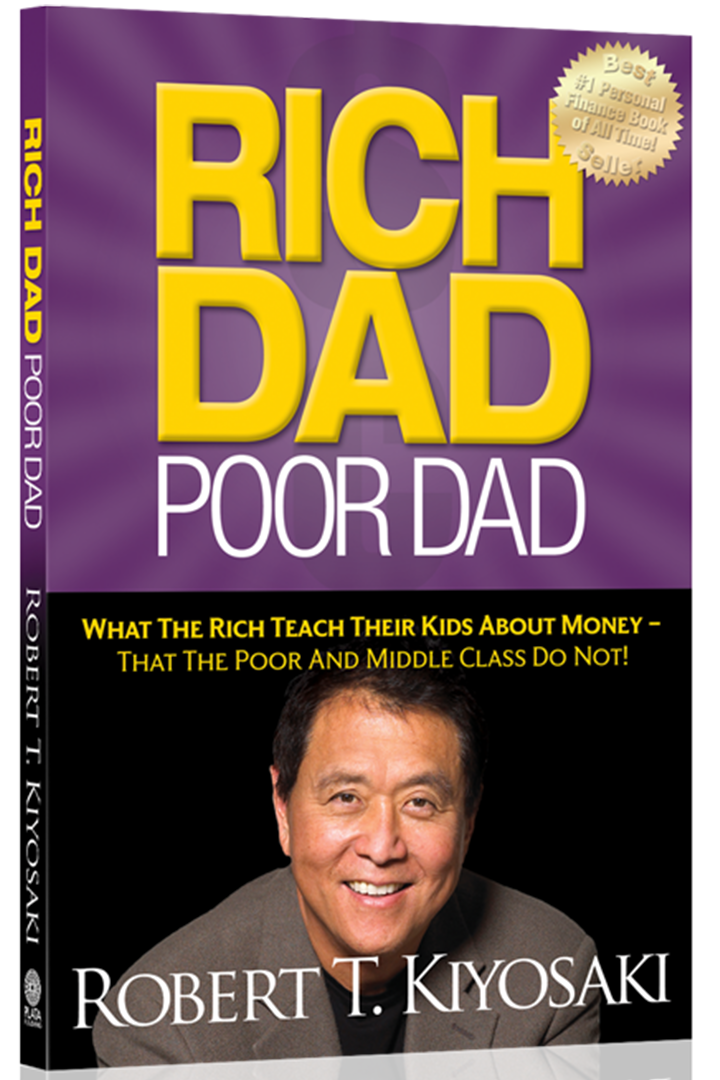 What the rich teach their children about money - That the poor and middle class do not