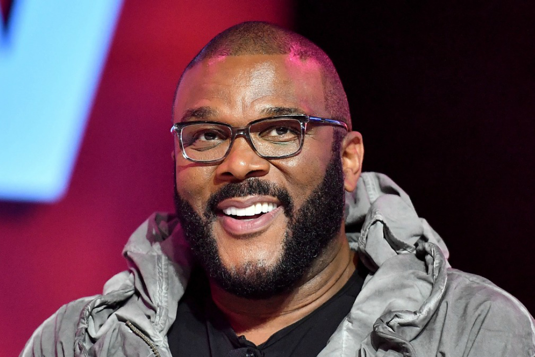 Tyler Perry - In order to be blessed, your haters have to be present