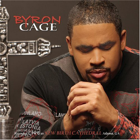 The Presence of the Lord Is Here by Byron Cage