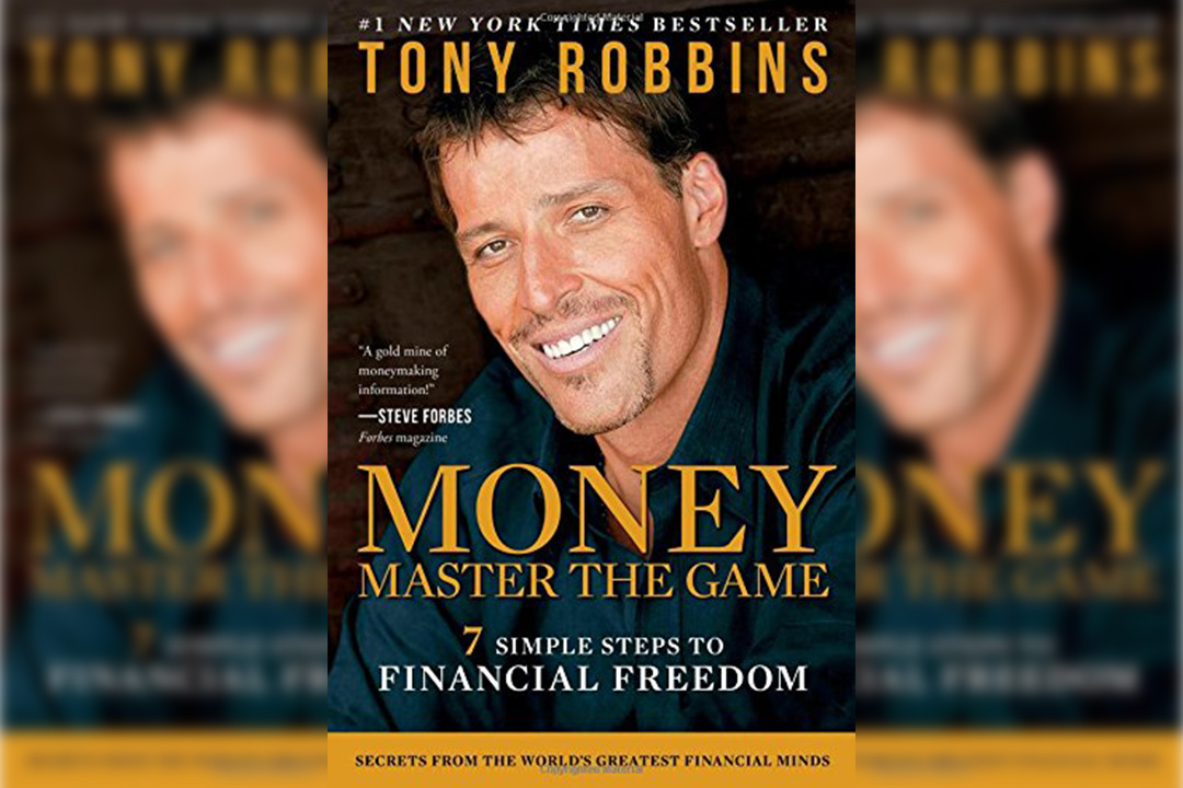 With clear language and inspiring stories, Tony Robbins has used this book to render even the most complex financial concepts simple and actionable.