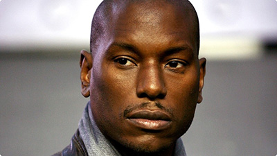 Tyrese Gibson - How God's Test Will Become Your Testimony