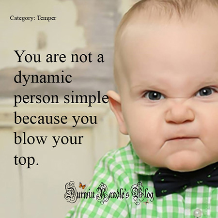 Are You A Dynamic Person?