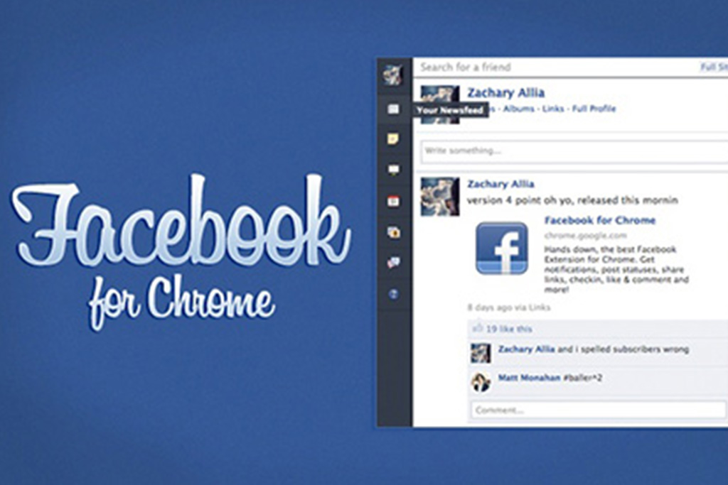 How to Block Facebook in Chrome