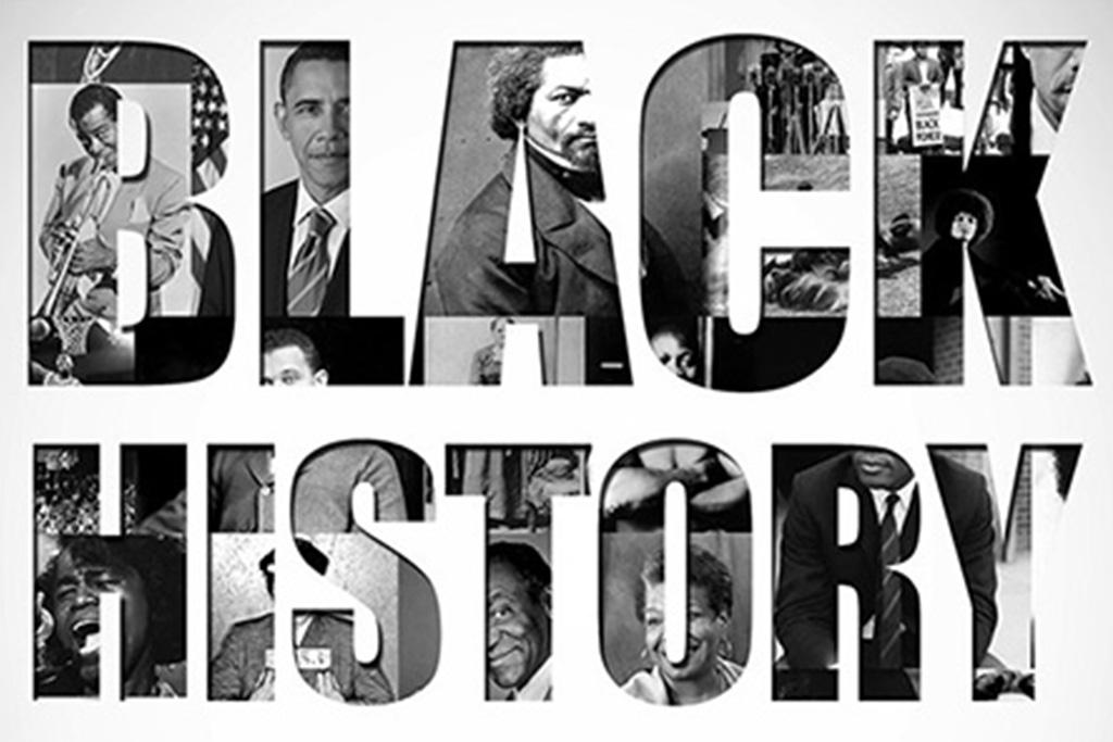 Black History Weekly Wednesday