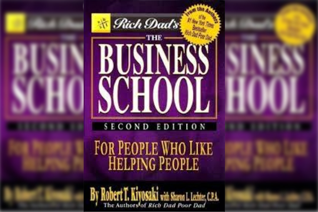 Business School 2nd Edition for People Who Like Helping People!