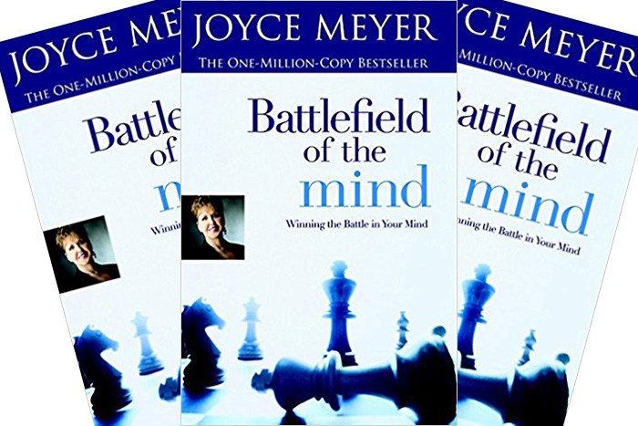 Winning The Battle In Your Mind